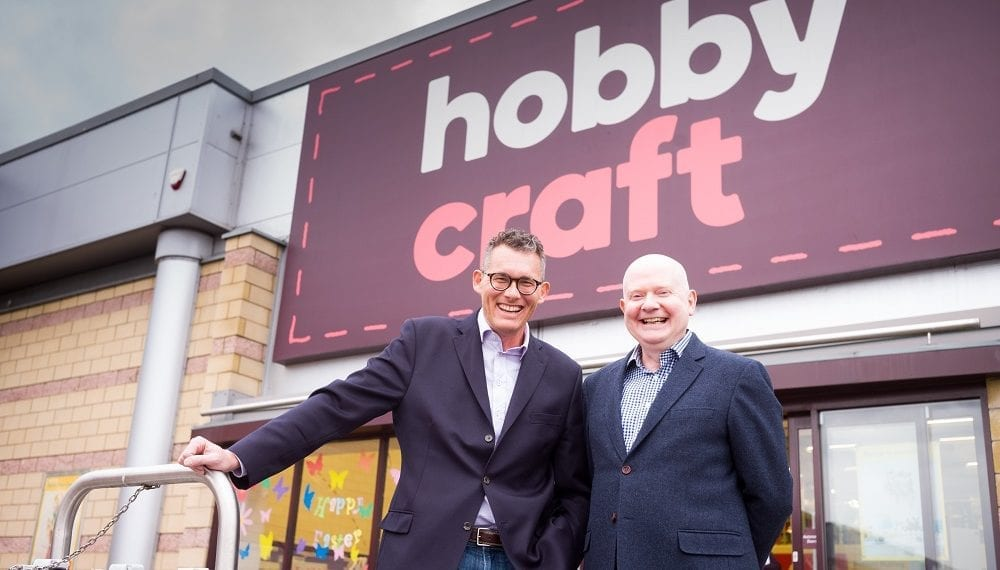 Hobbycraft Appoints Tesco Ceo As Chairman Post