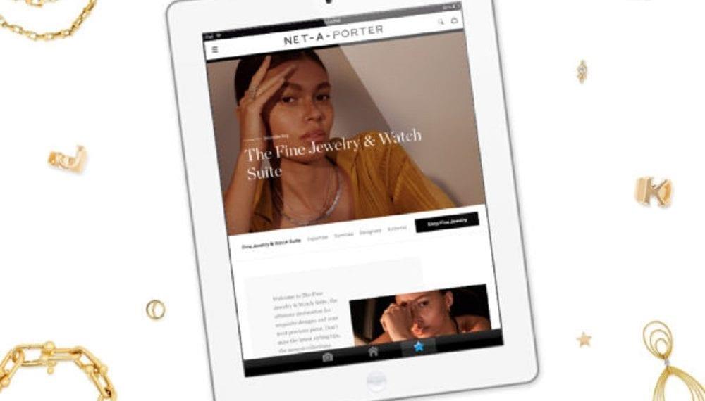 4978750a1 Yoox Net-A-Porter launches fine jewellery platform