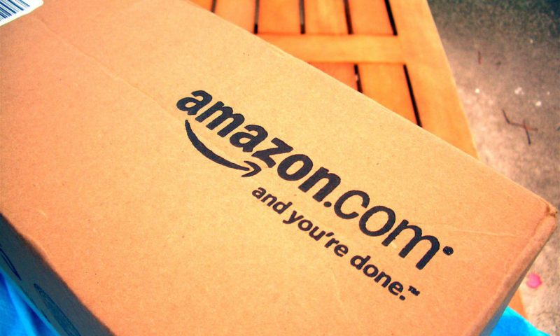 Amazon shares rise ahead of legal action over United Kingdom delivery drivers' treatment