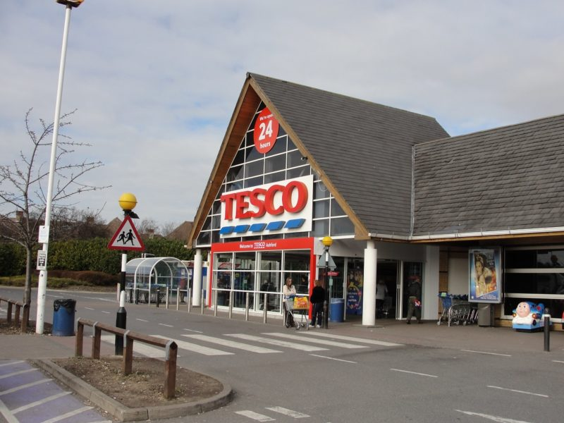 tesco customer acquisition Learn about customer acquisition strategies for e-commerce business and why a  successful plan takes a clear approach to acquiring.