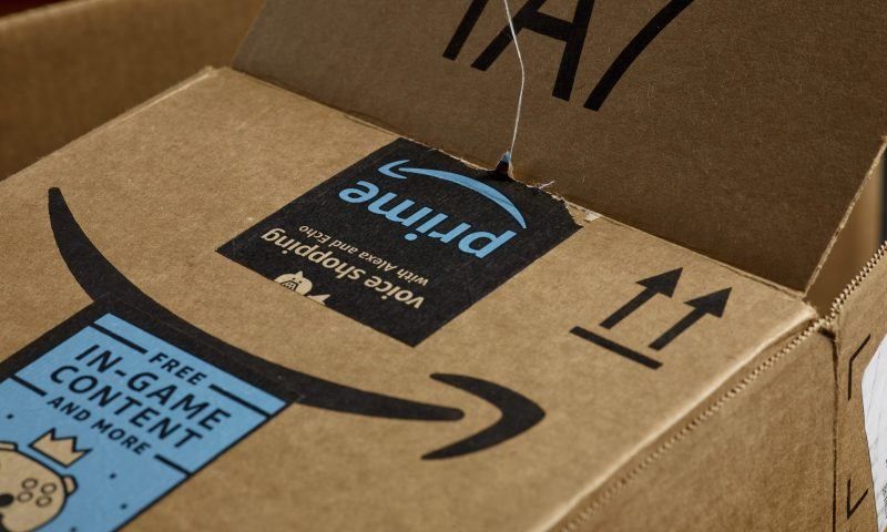 Whole Foods teams up with Amazon for Prime day