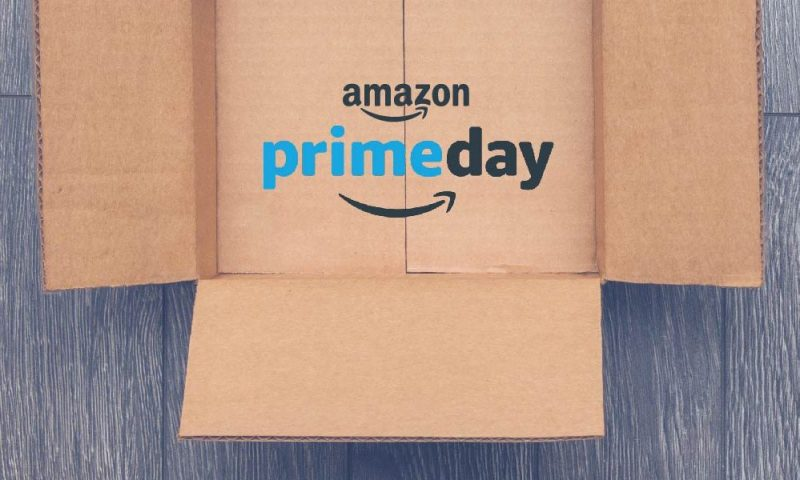 Amazon Prime Day shopping topped US$4b, analyst estimates