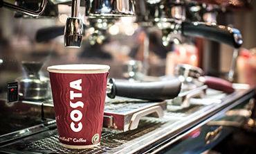 Over 100 Whitbread Jobs Face Axe Following Costa Sale Post