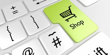 online sales and discounts help to boost retail sales retail sector