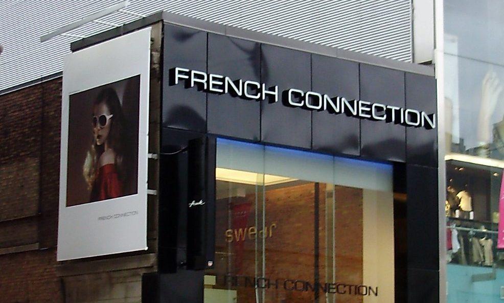 e05dd004a54 French Connection returns to profit despite sales drop | Post