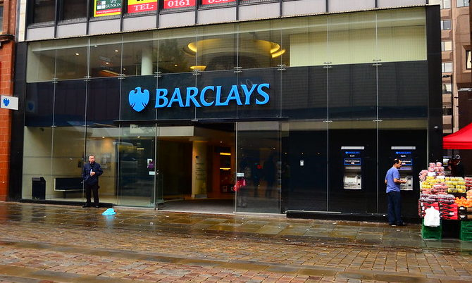 Barclays as Big Brother, storms batter insurance companies ...