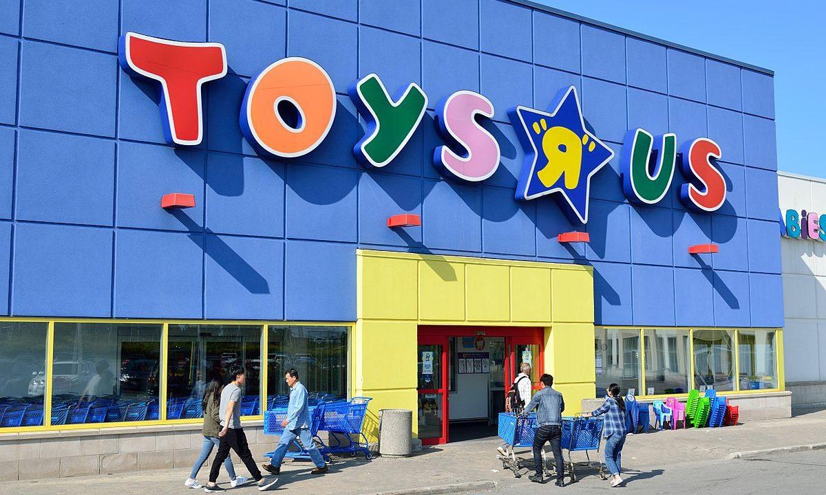 Sternschnuppen Schnappen.Toys R Us